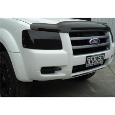 FORD Ranger  07-09  PJ - HEADLIGHT COVERS TINTED