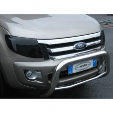 HEADLIGHT COVERS FORD RANGER 2012 - 2015