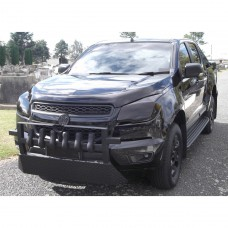HOLDEN COLORADO 2012 ON HEADLIGHT COVERS