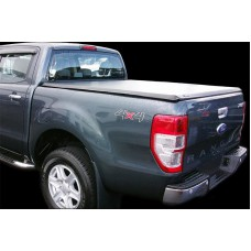 TriFold Tonneau Cover - Ford RANGER / Mazda BT50 D/C 2011on