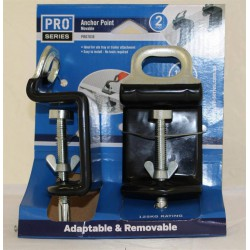 Pro Series Movable Anchor (Pair)