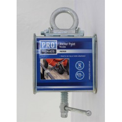 Pro Series Anchor Point Movable