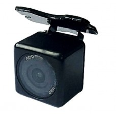 Mongoose 170° Camera With Night Vision