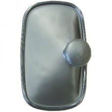 SIDE MIRROR SCANIA 150 X 250 WITH CLIP
