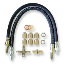 TROJAN HOSE KIT - SINGLE AXLE