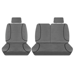 SEAT COVERS HYUNDAI ILOAD 2012 ON-