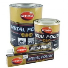 AUTOSOL METAL POLISH 1 KG 750ML