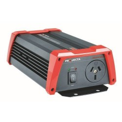 PROJECTA PURE SINE WAVE INVERTER 12V 350 WATT