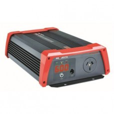 PROJECTA PURE SINE WAVE INVERTER 12V 600W