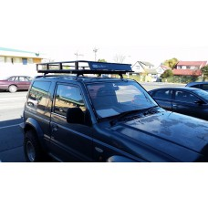 901-912 CRUZ Safari 4X4 Load Carrier