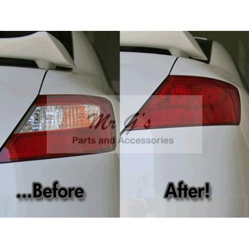 VHT RED NITESHADES - TAILLIGHT TINT IN A CAN