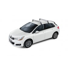 931-022 & 921-000  ROOF RACKS - HONDA ACCORD SEDAN 93-98