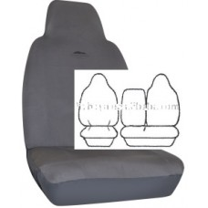 HIACE FRONT SEAT COVERS - 2005 on HEAVY DUTY