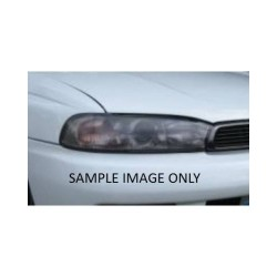 CITROEN Dispatch Headlight Covers - All Models - Clear