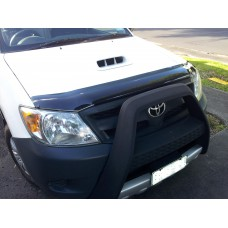 BONNET GUARD TOYOTA HILUX 2005 on