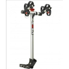 Rola Rack - TX Hitch Receiver 2 Bike Rack