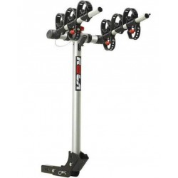Rola Rack - TX Hitch Receiver 3 Bike Rack