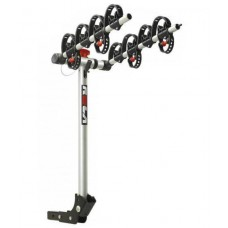 Rola Rack - TX Hitch Receiver 4 Bike Rack