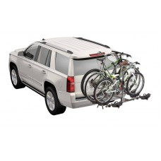 FOURTIMER - YAKIMA BIKE CARRIER - HITCH MOUNT - FOR UP TO 4 BIKES! FREE SHIPPING