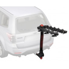 FULLTILT 5 - YAKIMA BIKE CARRIER - HITCH MOUNT - UP TO 5 BIKES - FREE SHIPPING!!