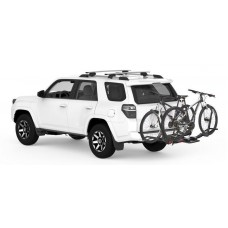 DR. TRAY - YAKIMA HITCH MOUNT BIKE CARRIER
