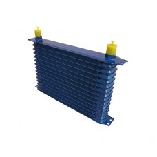 OIL COOLER - ENGINE / GEARBOX - 15 ROW